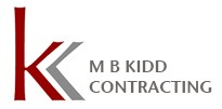 M.B. KIDD Contracting